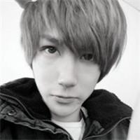 QQ男生黑白头像大全 头像图片